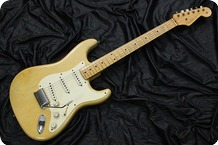 Fender 1956 Custom Shop Stratocaster 2005 Blonde