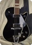 Gretsch Duo Jet 1956 Black