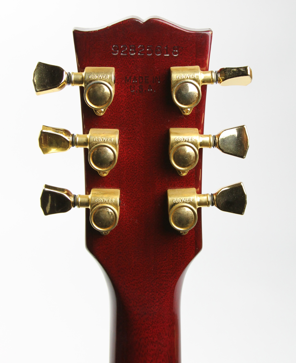 Gibson Jimmy Page Signature Les Paul 1995 Honeyburst Guitar For Custom New Wiring Harness