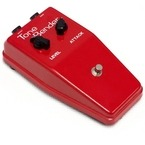 British Pedal Company Britannia Series Royal Red Tone Bender 2015 Red