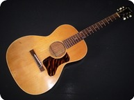 Gibson L1 1931 Natural
