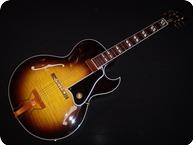 Gibson ES165 Herb Ellis 2011 Sunburst