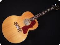 Gibson SJ150 2008 Natural