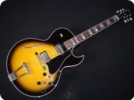 Gibson ES175 1996 Sunburst