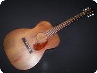 Martin 0017 1956 Mahogany