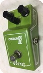 Ibanez OD 855 Overdrive II 1979 Green