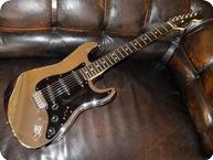 Fender USA Aluminium Stratocaster 1994 Chrome