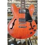 Gibson ES 335 Cherry Red