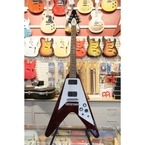 Gibson Flying V 1995 Brown