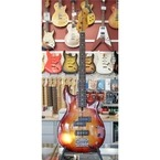 Yamaha BB1000S Cherry Sunburst