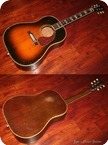 Gibson SJ GIA0572 1950