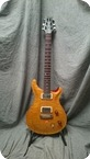 PRS PRS 1990 Yellow And Red