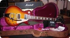 Gibson Les Paul 2012 Bourbonburst