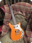 Epiphone Wilshire 1963 California Coral