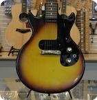 Gibson Melody Maker 1963 Vintage Sunburst