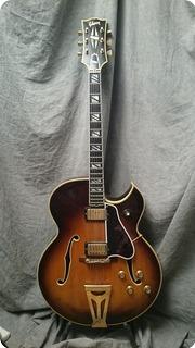 Gibson Super 400 1967 Sunburst