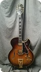 Gibson Super 400 1967 Sunburst
