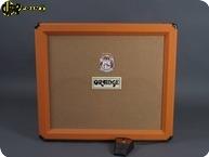 Orange OR 80 R 1976 Orange Tolex