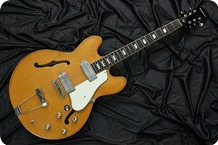 Epiphone Casino 1970 Natural