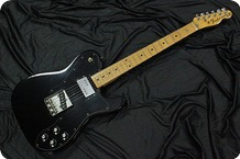 Fender Japan CTC 55M 1980 Black
