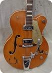 Gretsch 6120 1956 Western Orange