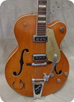 Gretsch 6120 1956 Western Orange
