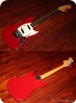 Fender Mustang FEE0818 1966