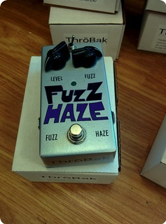 Throbak Fuzz Haze 2010