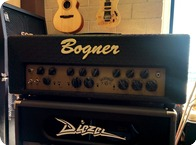 Bogner Goldfinger 45 Head 2010