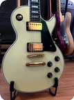 Gibson Les Paul Custom 20th Anniversary 1974 White Ivory