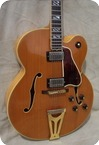 Gibson Super 400 1970 Natural Blonde