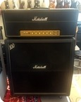 Marshall 1959 Super Lead Handwired Custom Designed 2015 Black Snakeskin