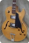 Gibson ES175D Blonde Es175 1989 Natuaral Blonde