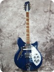 Rickenbacker 36612 1968 Azur Glo