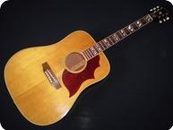 Gibson Southern Jumbo 1967 Natural