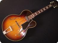 Gibson L7C 1962 Sunburst