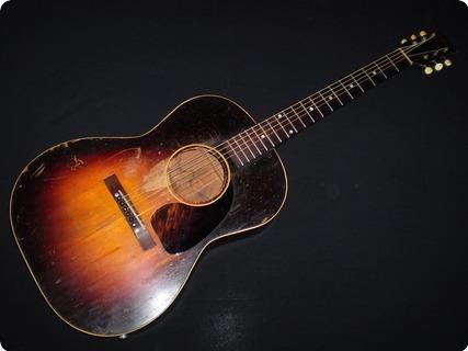 Gibson Lg2   1946 Sunburst