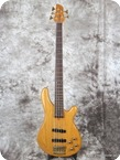 Fernandes 5 string Natural