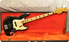 Fender Jazz 1973 Black