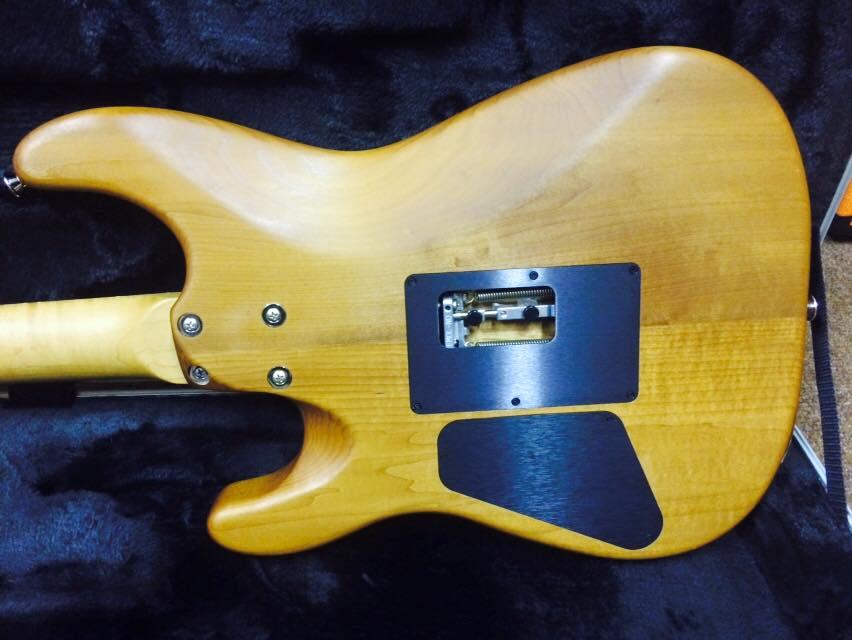 Charvel Gutherie Govan San Dimas 2015 Guitar For Sale Jimi's