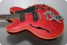 Gibson 1960 ES 330 Factory Bigsby Cherry