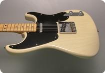 Fender Custom Shop Masterbuilt 51 HYBRID NOCASTER NOS JOHN CRUZ MASTERBUILT 2004
