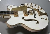 Gretsch 1969 WHITE FALCON STEREO 1969