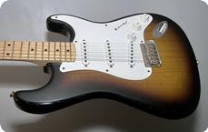 Fender Custom Shop Masterbuilt C.SHOP 55 RELIC STRAT TODD KRAUSE MASTERBUILT 2005 Ltd 2005