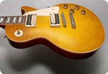 Gibson Custom COLLECTORS CHOICE 4 2012