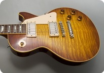 Gibson Custom GIBSON L.PAUL HISTORIC 59 REISSUE 1999 1999