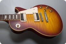 Gibson Custom MURPHY AGED L.PAUL 59 REISSUE CHAMBERED 2004