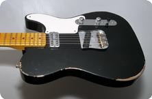 Fender Custom Shop CABALLO TONO LIMITED EDITION 2015