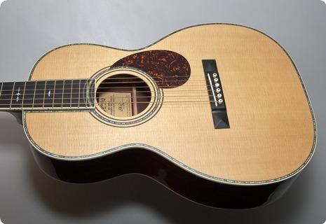 "C.f. Martin 0042 Sc John Mayer ""stagecoach"" Edition 2015"