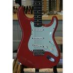 Fender Custom Shop 1959 Model Fiesta Red